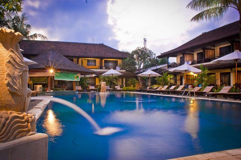Legian Paradiso Hotel Bali, Badung