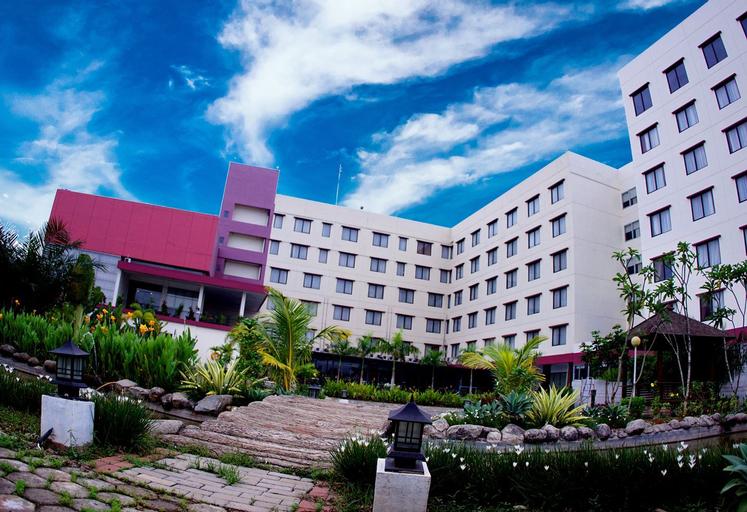 Citra Grand Hotel & Residence Karawang, Karawang