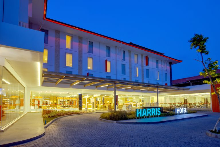 HARRIS Hotel and Conventions Denpasar, Denpasar