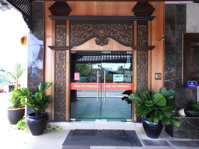 OYO 528 Sea Princess Hotel, Barat Daya