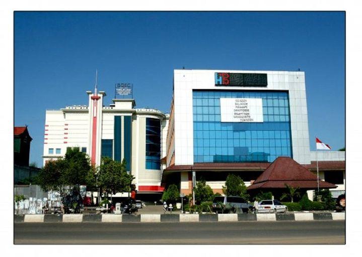Hotel Banjarmasin International, Banjarmasin