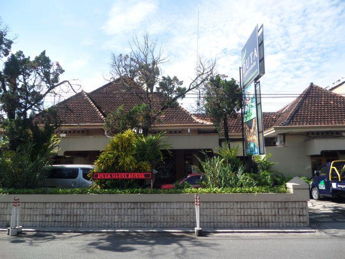 Duta Guest House, Yogyakarta