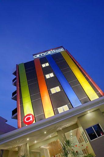 Amaris Hotel Juanda, Central Jakarta
