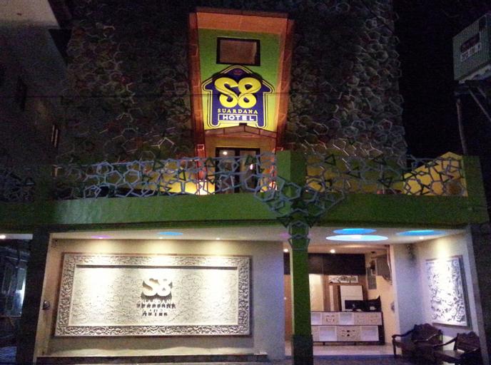 S8 Suardana Hotel, Badung