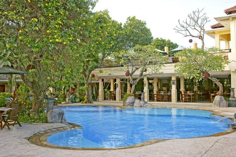 Melka Excelsior Hotel, Buleleng