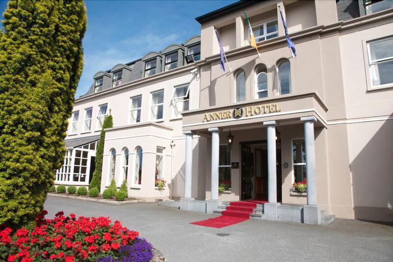 Anner Hotel,