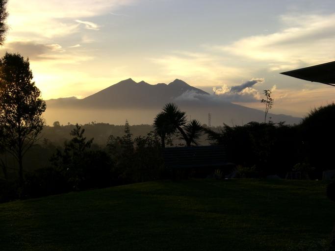 Villa Tjokro, Bogor