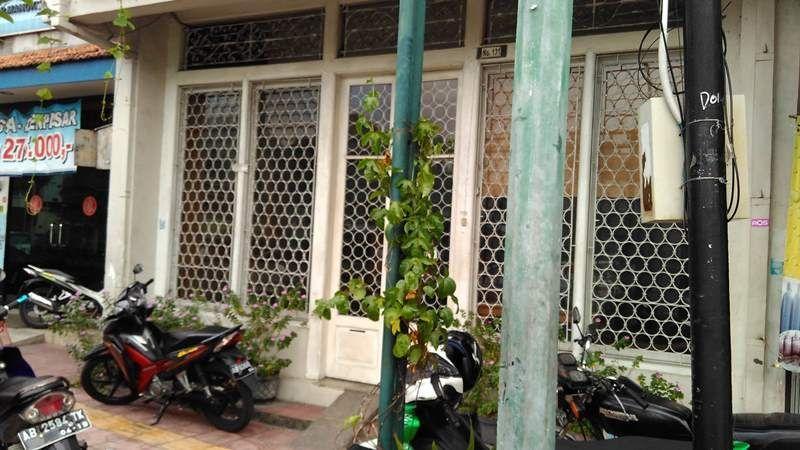 Yogyakarta Backpacker 2, Yogyakarta