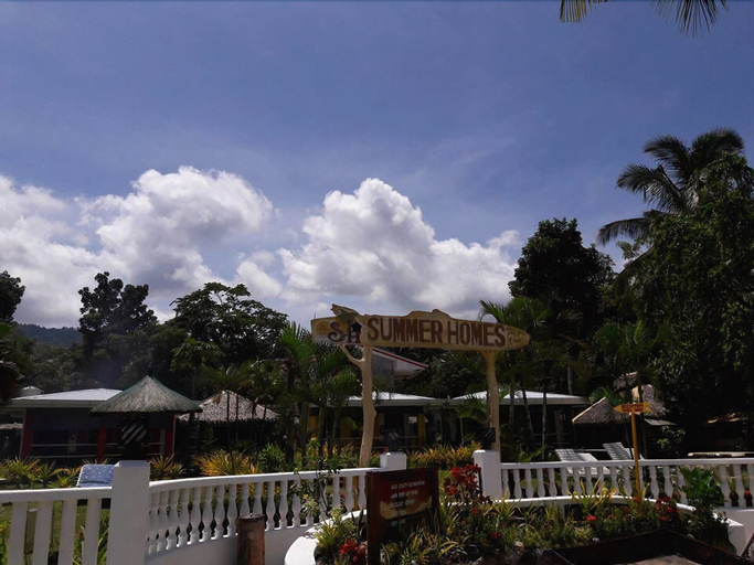 Summer Homes Beach Resort And Cottages, San Vicente