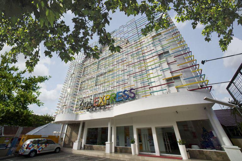 Zuri Express Hotel Pekanbaru, Pekanbaru