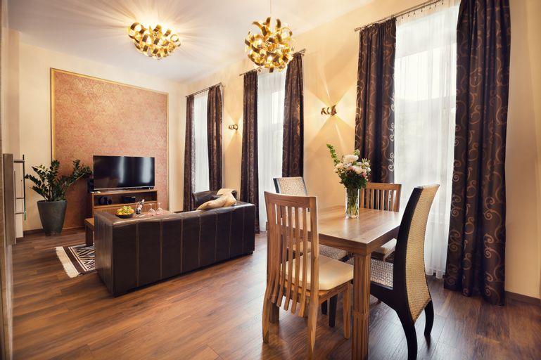City Residence Apartment Hotel, Košice I