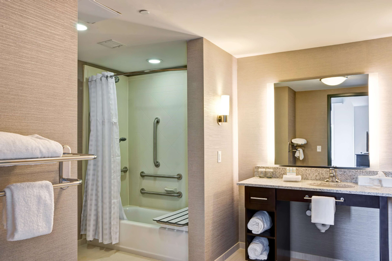 Homewood Suites by Hilton Christiansburg, Montgomery