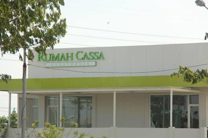 Cassa Hotel, Surabaya