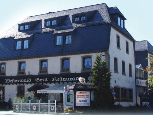 Landhotel & Restaurant Westerwaldgrill, Westerwaldkreis
