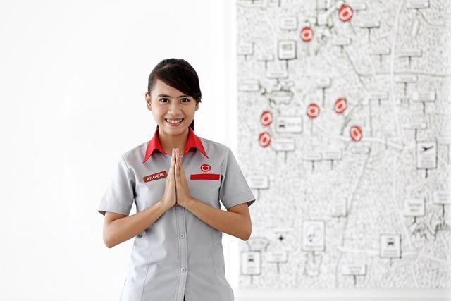 Amaris Hotel Tebet, South Jakarta