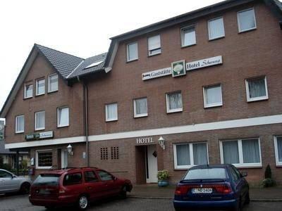 Hotel Schwung, Borken