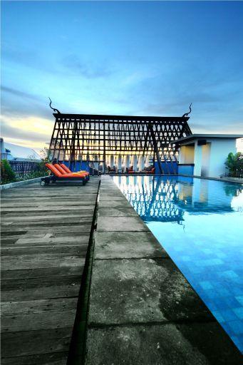 Sun Island Hotel & Spa Legian, Badung