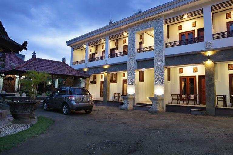 Puri Jayaraja Guest House, Badung