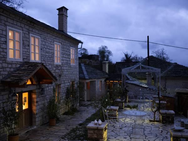 Amaryllis Boutique Guest House, Epirus