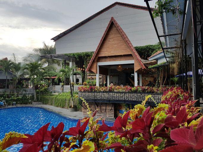 Bukit Daun Hotel dan Resort