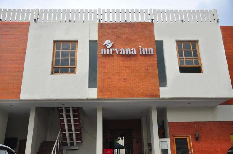 Nirvana Inn Jembatan Merah, Sleman