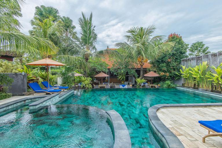 Natya Hotel Tanah Lot, Tabanan