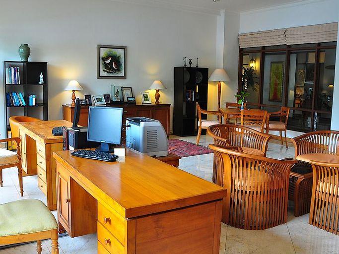 Mesra Business & Resort Hotel, Samarinda