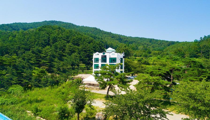 Seorak Pension, Sokcho