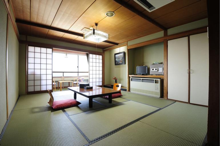 Uguisuya Ryokan, Unzen
