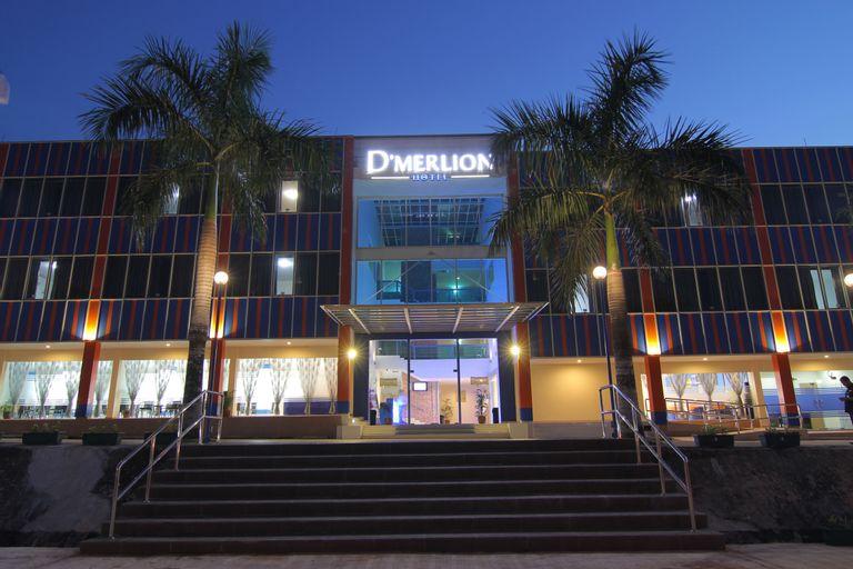 D Merlion Hotel, Batam