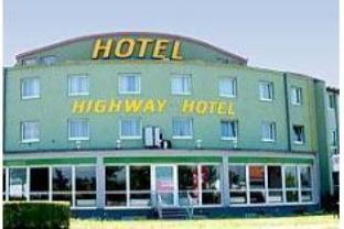 Highway Hotel, Emmendingen