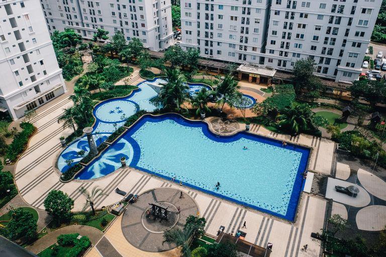 Apartment Kalibata City - Hoostia, Jakarta Selatan