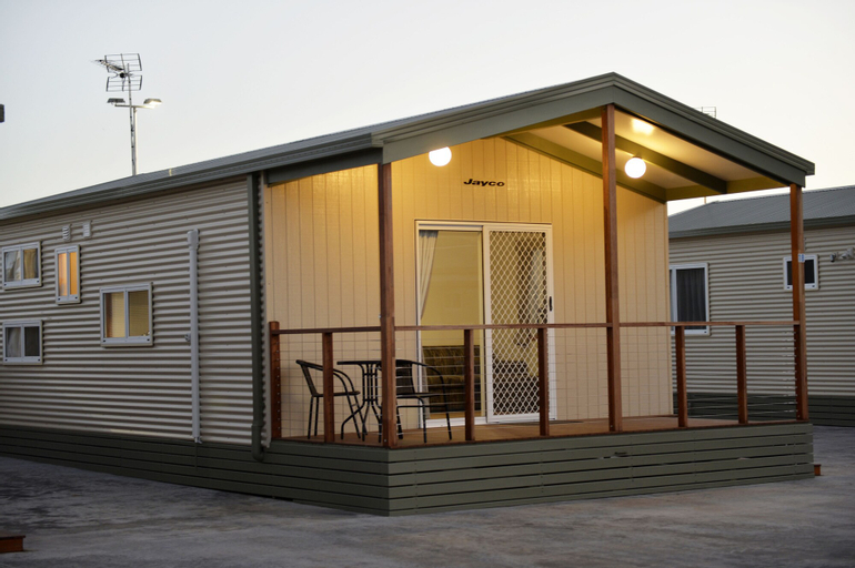 Riverside Cabin Park, Gr. Shepparton - Pt A