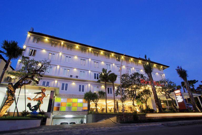 Mars City Hotel, Denpasar