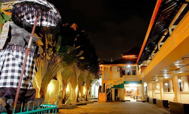 Mataram Hotel Lombok, Lombok