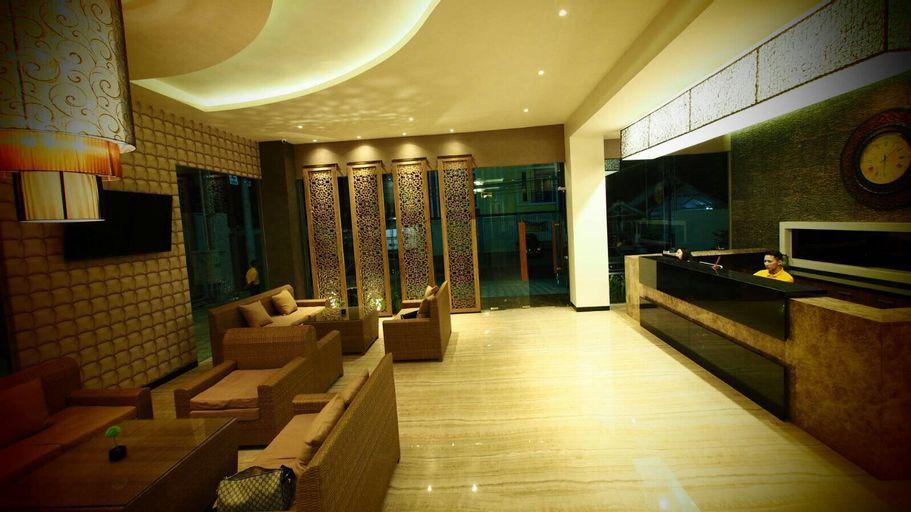 De Boutique Style Hotel Malang, Malang