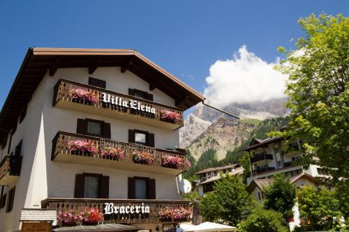 Hotel Villa Elena, Trento