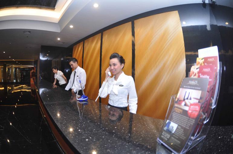 Beston Hotel Palembang, Palembang