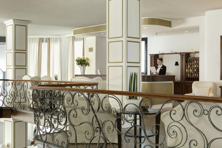 Hotel Byron Bellavista, Venezia