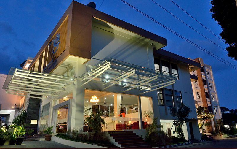 UNY Hotel Yogyakarta, Yogyakarta