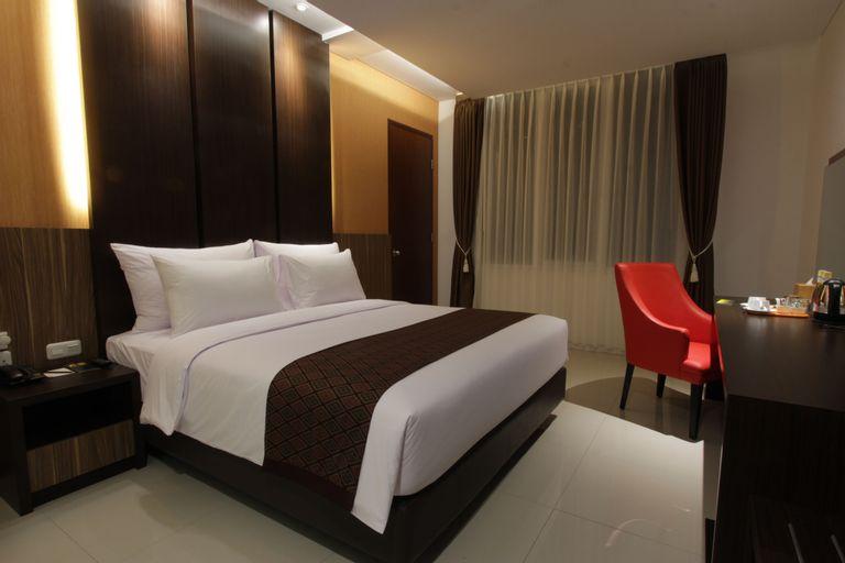 Ardan Hotel, Bandung