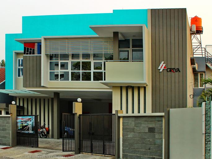 Rumah Singgah Griya H47 Syariah, Semarang