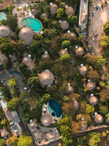 La Joya Bali Resort, Badung