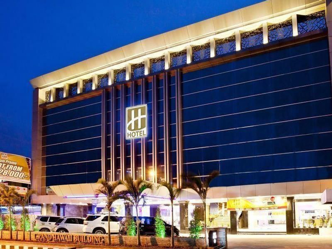 Grand Hawaii Hotel Pekanbaru, Pekanbaru