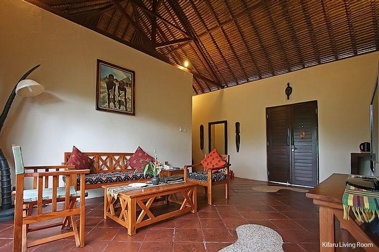 Mara River and Safari Lodge, Gianyar