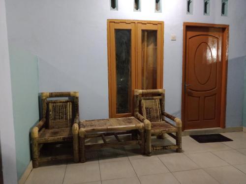 Nas Homestay, Lombok