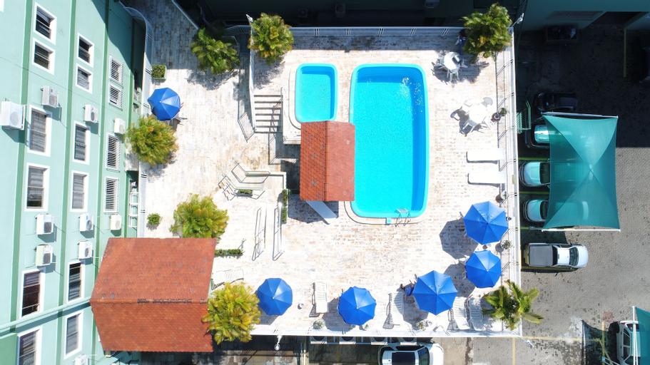 Bella Italia Hotel & Events, Foz do Iguaçu