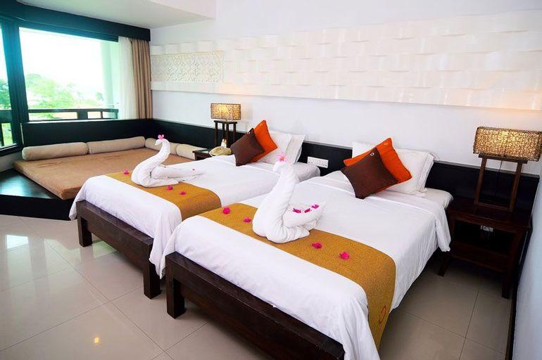 Bintan Lagoon Resort, Bintan Regency