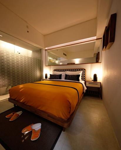 Kosenda Hotel, Central Jakarta