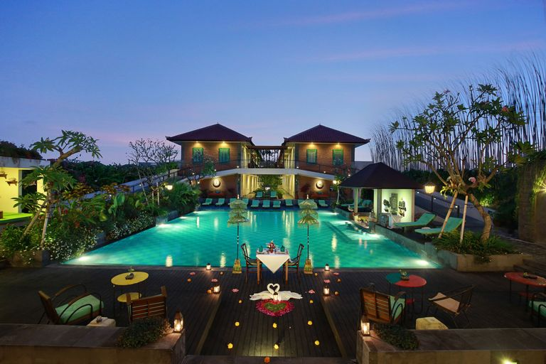 Maison At C Boutique Hotel & Spa Seminyak, Badung